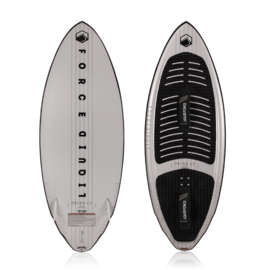 Liquid Force Liquid Force - PRIMO LTD Wakesurf (2019) - 5'1""