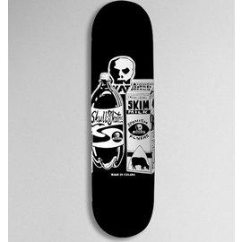 Skull Skates SKULL SKATES - CONSUMER POPSICLE Deck - 8.25
