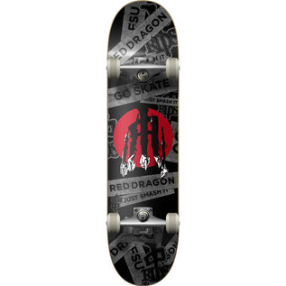 """RDS RDS - LITTLE RIPPER Complete - 7"""""""