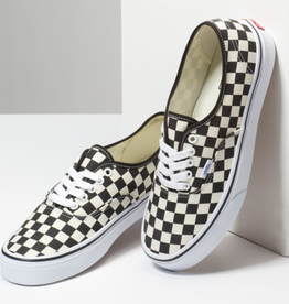 Vans Vans - AUTHENTIC - Blk/Wht Checker -