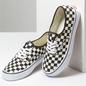 Vans Vans - AUTHENTIC - Blk/Wht Checker -