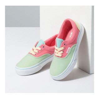 Vans Vans - Yth ERA (Colour Block) - Strawberry -