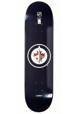 """Aluminati Aluminati - NHL WINNIPEG JETS DECK - 8.25"""""""