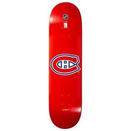 """Aluminati Aluminati - NHL - MONTREAL CANADIENS - DECK  8.25"""""""