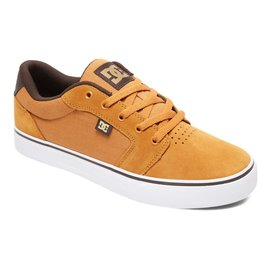 DC DC - ANVIL - Brown -