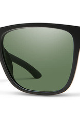 Smith Optics Smith - LOWDOWN XL 2 - Matte Black w/ CP POLAR Gray Green