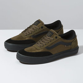Vans Vans - GILBERT CROCKETT (Tactical) - Bch/Blk -