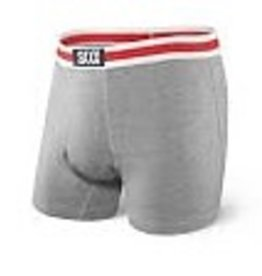 Saxx Saxx - ULTRA BOXER FLY - Sock Monkey -