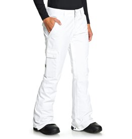 DC DC - Wmns RECRUIT PANT - White -