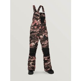 Volcom Volcom - Wmns SWIFT BIB - Faded Army -