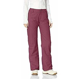 Volcom Volcom - Wmns FROCHICKIE INS. PANT - Merlot -