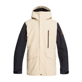 Quiksilver QuikSilver - MISSION 3in1 Jkt - Mojave -