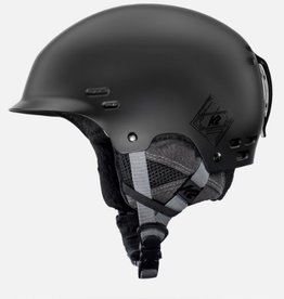 K2 - THRIVE Helmet - Black -