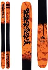 K2 - PRESS (2020) - 159cm