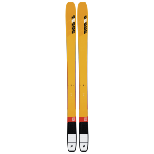 K2 - MINDBENDER 108Ti (2020) - 179cm