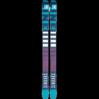 LINE LINE - CHRONIC (2020) - 171cm