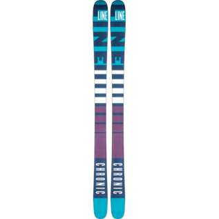 LINE LINE - CHRONIC (2020) - 178cm