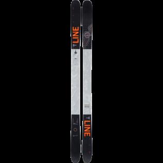 LINE LINE - TOM WALLISCH PRO (2020) - 164cm