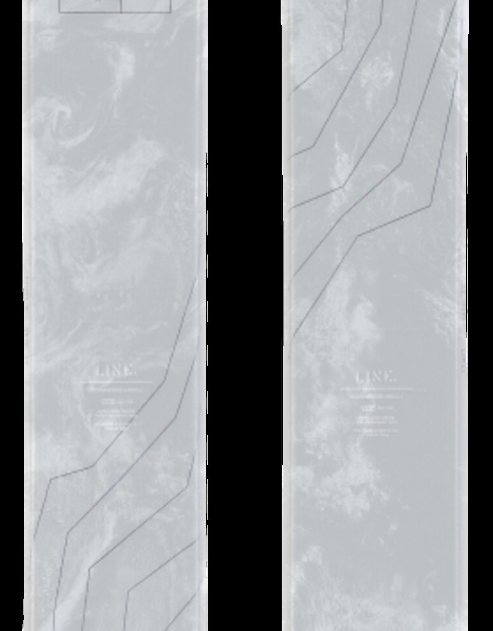 LINE LINE - TOM WALLISCH PRO (2020) - 157cm
