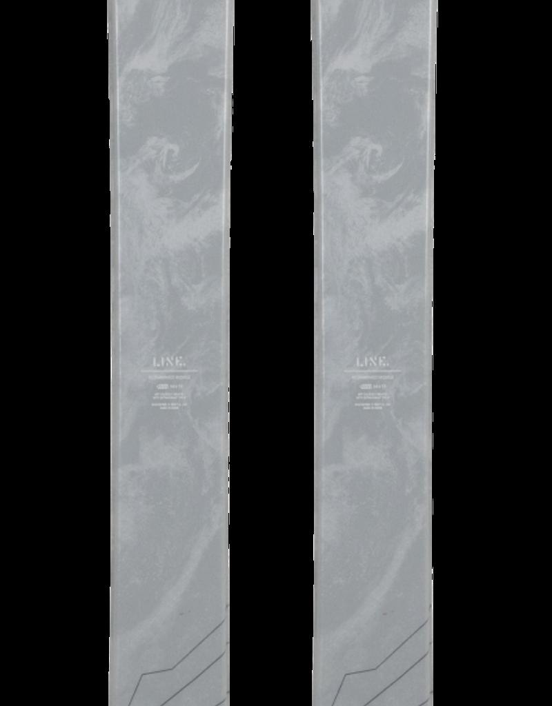 LINE LINE - WALLISCH SHORTY (2020) - 149cm