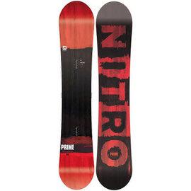 Nitro Nitro - PRIME Screen (2020) - 158cm