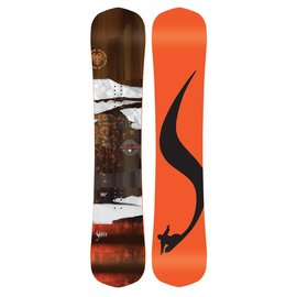 Never Summer Never Summer - SHAPER TWIN (2020) - 159cm