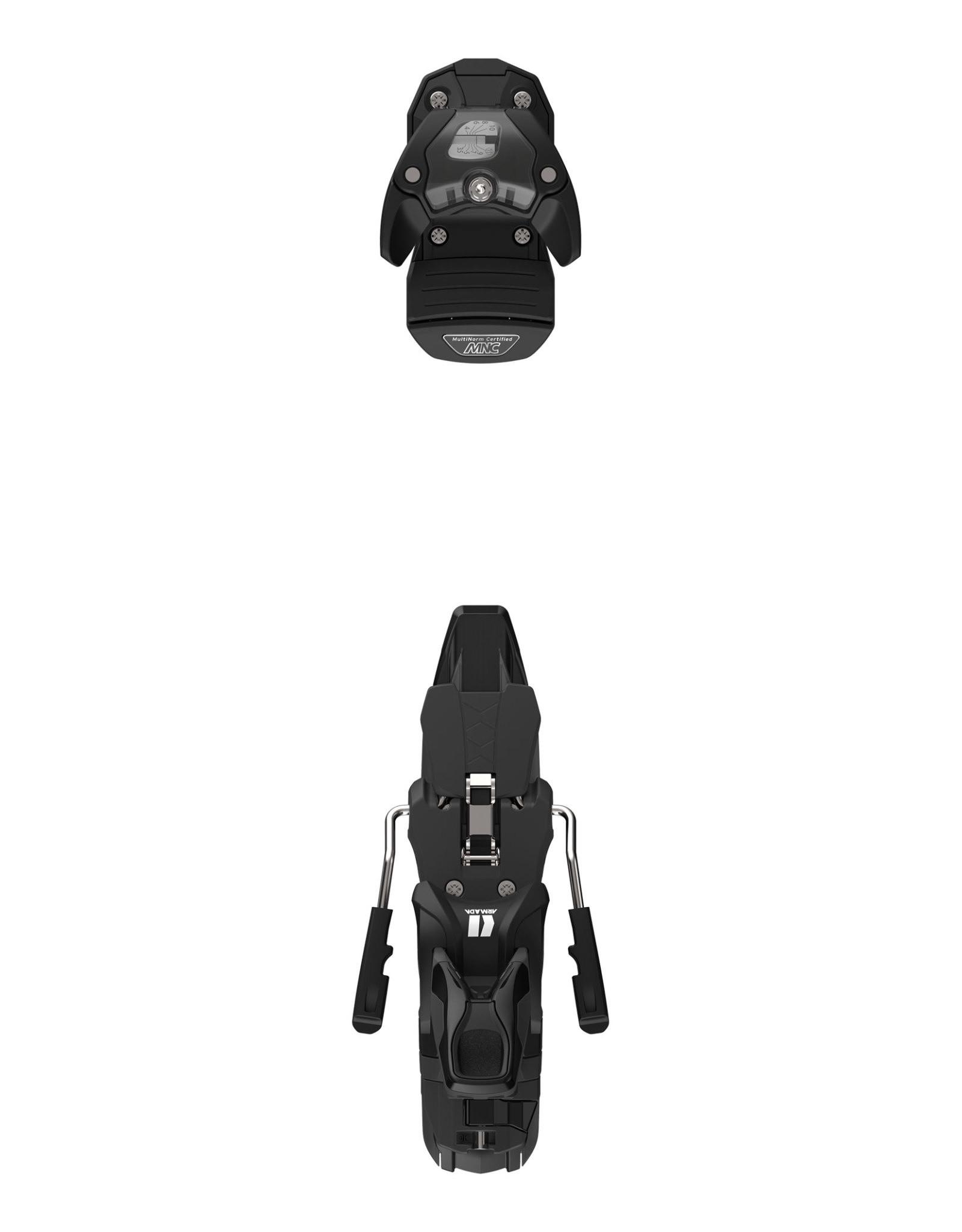 Armada Armada - WARDEN MNC 11 (w/ Brake)