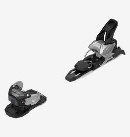 Salomon - WARDEN MNC 11 (w/ Brake) - Silver/Black