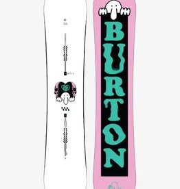 Burton Burton - KILROY TWIN (2020) - 159cm