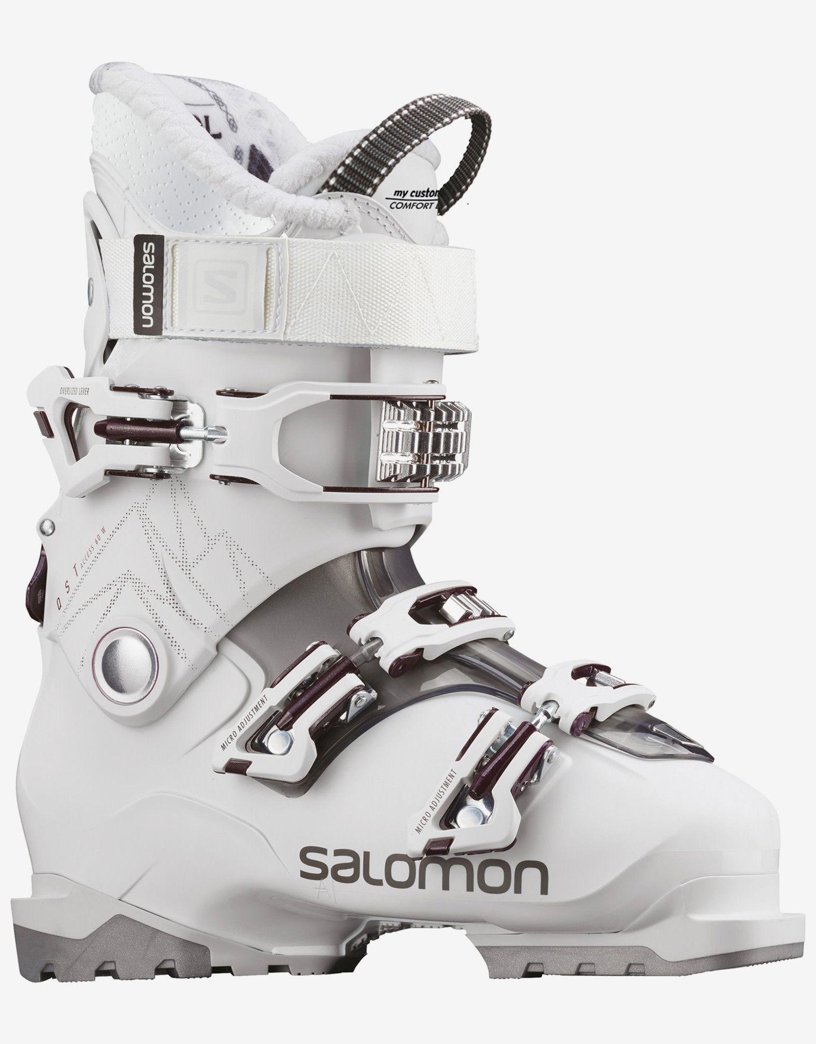 Salomon - Wmns QST ACCESS 60W (2020) -