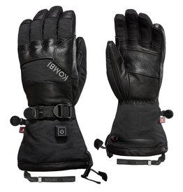 Kombi Kombi - WARM UP POWER Glove - Black -