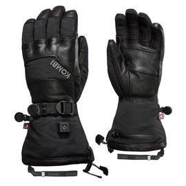 Kombi Kombi - Warm Up Glove - Black