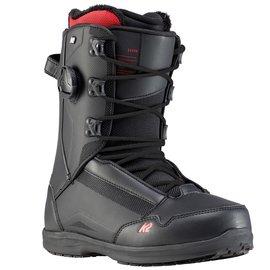 K2 - DARKO Mens BOOT (2020) - Black -