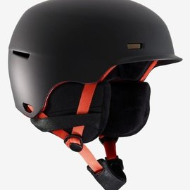 Anon Anon - HIGHWIRE Helmet - Black/Pop -