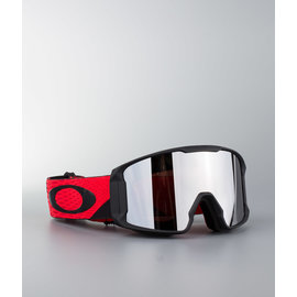 Oakley Oakley - LINE MINER -  Harlaut Sig w/ Prizm Snow Blk