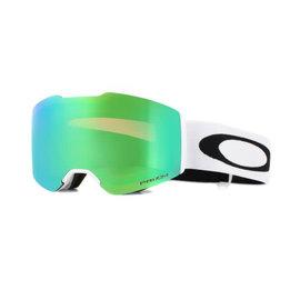 Oakley Oakley - FALL LINE XM - Matte White w/ Prizm Snow Jade Iridium