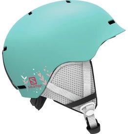 Salomon - GROM Jr Helmet - Aruba -