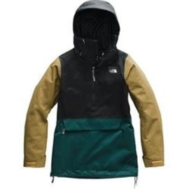 The North Face The North Face - Wmns Tanager Jkt - BLK/KHA