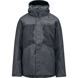 The North Face The North Face - Clement Tri Jkt - ASH/BLK - L