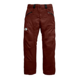 The North Face The North Face - Mens STRAIGHT Six Pnt - Sequioa Red -