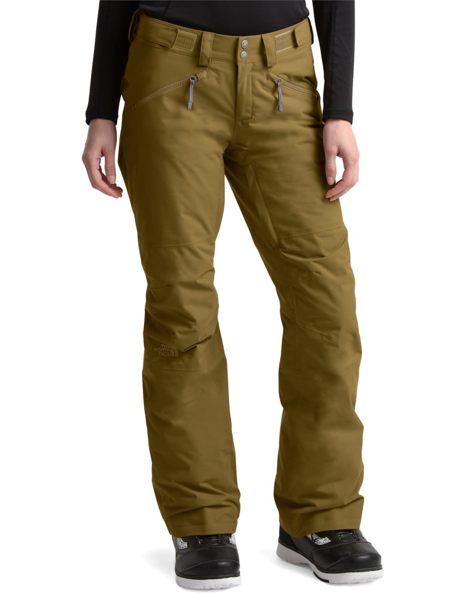 The North Face The North Face - Wmns ABOUTADAY Pnt - British Khaki-
