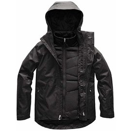The North Face The North Face - Clement Tri Jkt - TNF BLK - XL