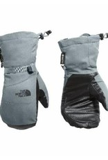 The North Face The North Face - Wmns MONTANA Gore Glv - Wht/Gry -