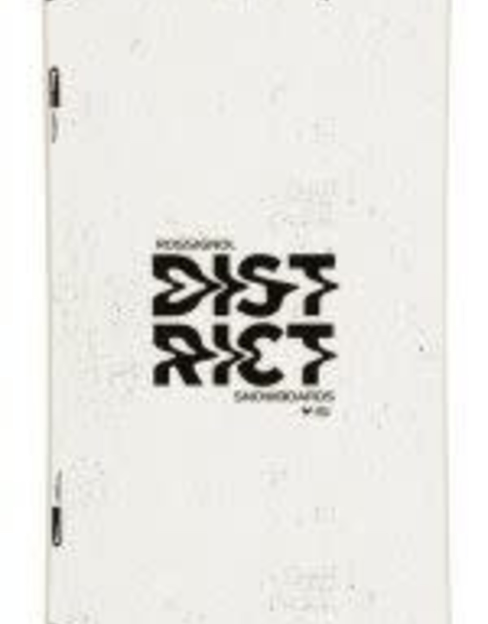 Rossignol Copy of Rossignol - DISTRICT AMPTEK (2017) -