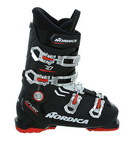 Nordica - CRUISE 70 (2020) - Blk/Wht/Red -