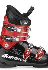 Nordica - SPEEDMACHINE J4 - Blk/Red -