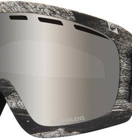 Dragon Dragon - D1 OTG - Torn Birch w/ LL Silver Ion + LL Bonus Lens