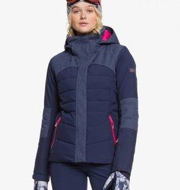 Roxy Roxy - Dakota Jkt - Navy -