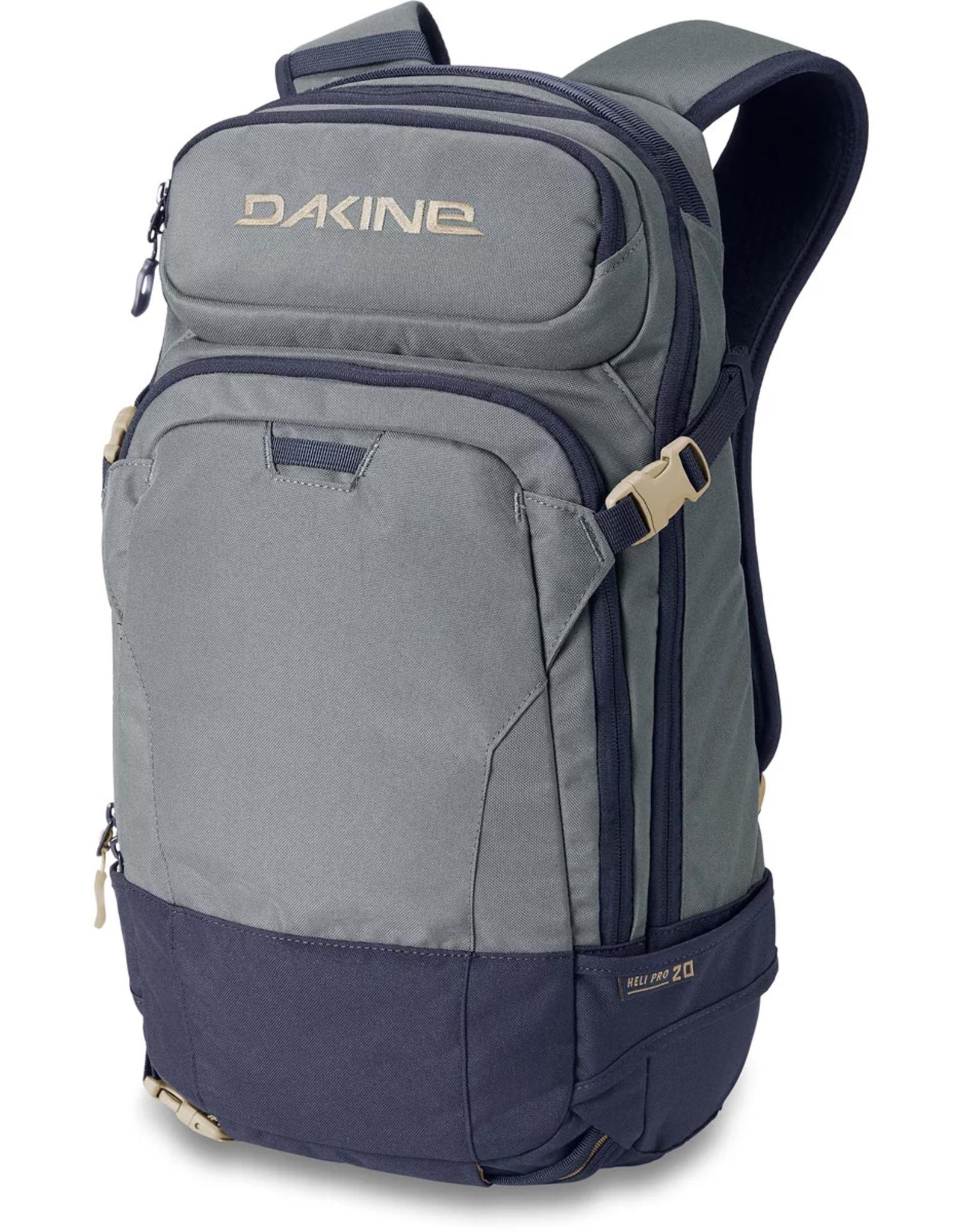 Dakine Dakine - HELI PRO 20L - Dark Slate