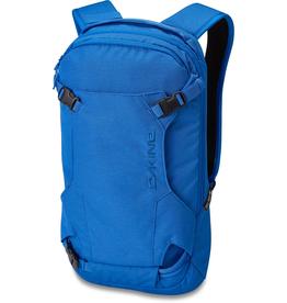 Dakine Dakine - HELI PACK 12L - Cobalt Blue